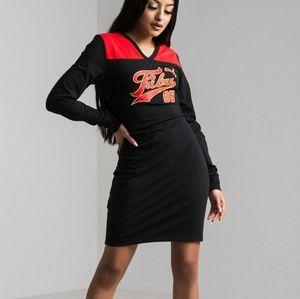 Puma x Fubu T-Shirt Dress Collaboration